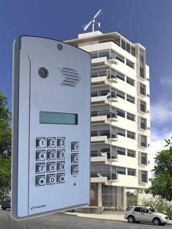 לקנות Telephone entry system