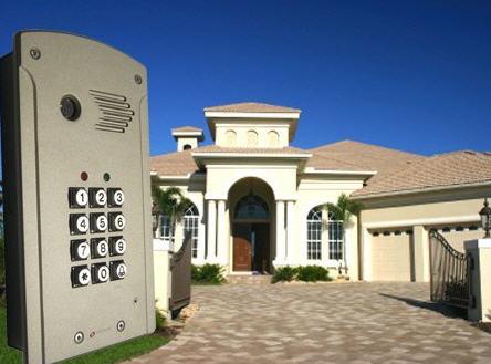 לקנות Video Door Phone Access Control