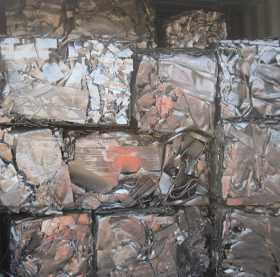 לקנות Aluminium 5052 Scrap