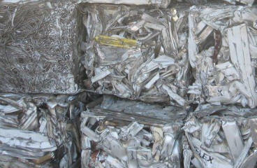 לקנות Aluminium 6063 Scrap