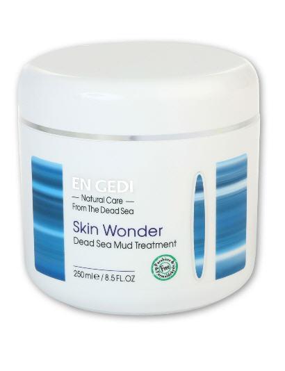 לקנות Skin Wonder Aromatic Dead Sea Mud Treatment