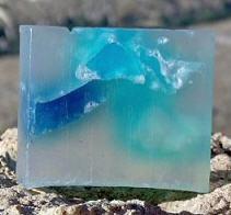 לקנות Briza Glycerine Soap