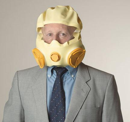לקנות COGO Smoke Escape Mask