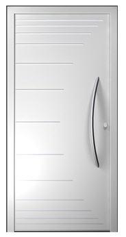 לקנות דלת כניסה דגם ניצה