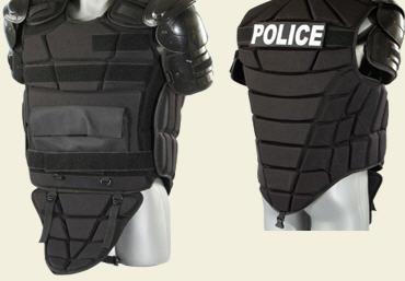 לקנות XTAC Upper Body Protector