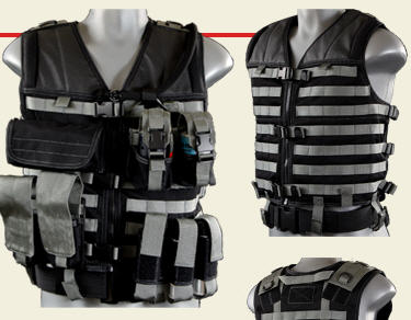 לקנות Core-Molle Tactical Vest