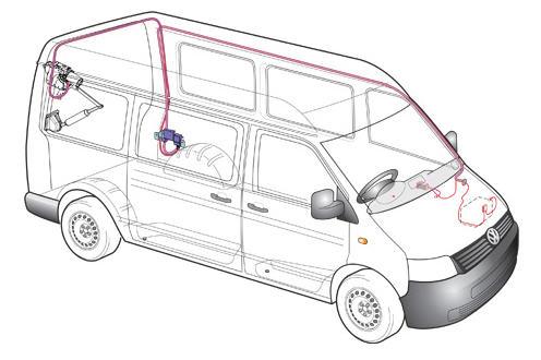 לקנות Automatic Axial Door (Tailgate)