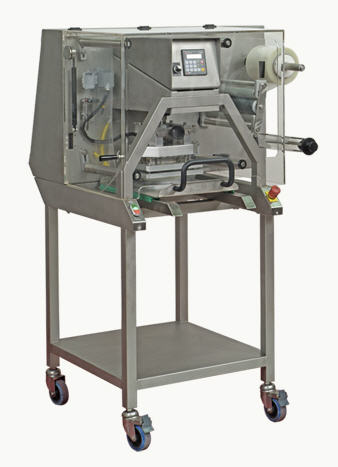 Athena SLB  Manual modified atmosphere packaging Sealing Machine
