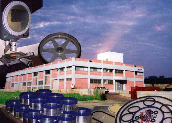 לקנות Molded and injected rubber parts for the automotive, aviation, transportation, high-tech and many other industries