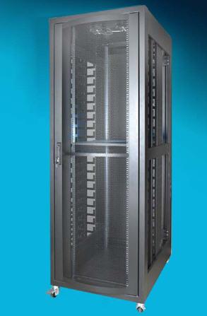 לקנות Steel Frame Server Cabinet