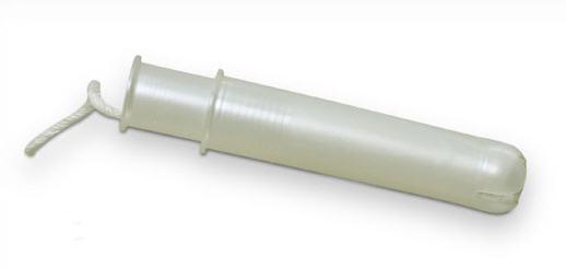 לקנות Compact Applicator: Compare to Tampax Compact® Tampons
