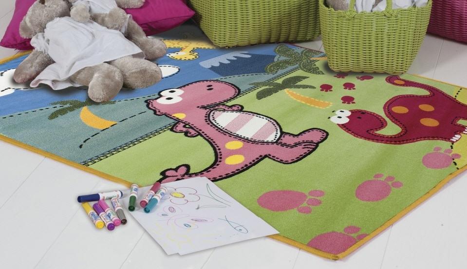 לקנות שטיחים לחדרי ילדים