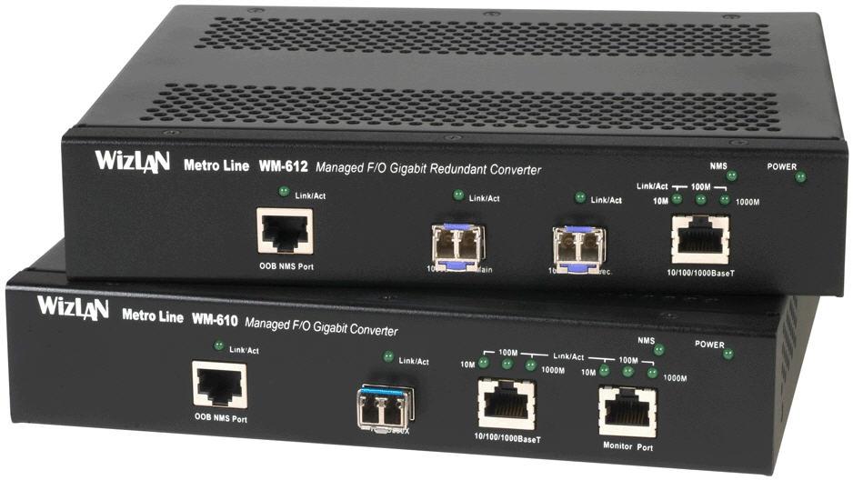 לקנות Metro Converters/Repeaters WM-610