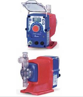 לקנות EW-F & EK Series - Electronic Metering Pump