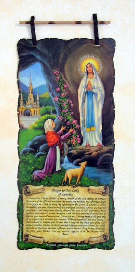 לקנות France Lourdes Pictures
