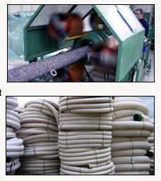 לקנות ZOFAN® double-walled corrugated drainage pipe