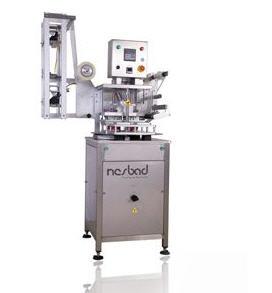 לקנות מכונה חצי אוטומטית רוטטיבית להלחמת מגשיות מגליל