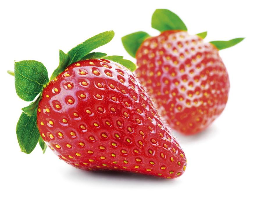 Buy Strawberries