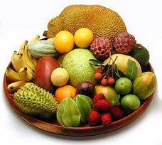 Купить Экзотические фрукты