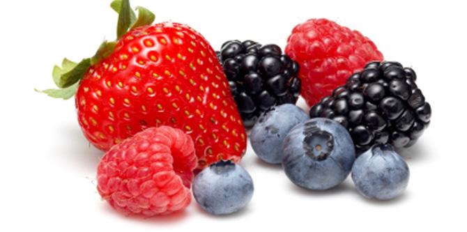 Buy Berries tinned