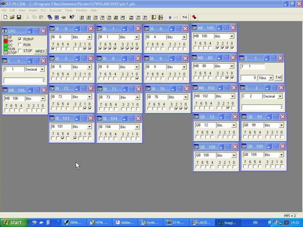 לקנות HMIמערכות בקרה עם הפעלת מסכי