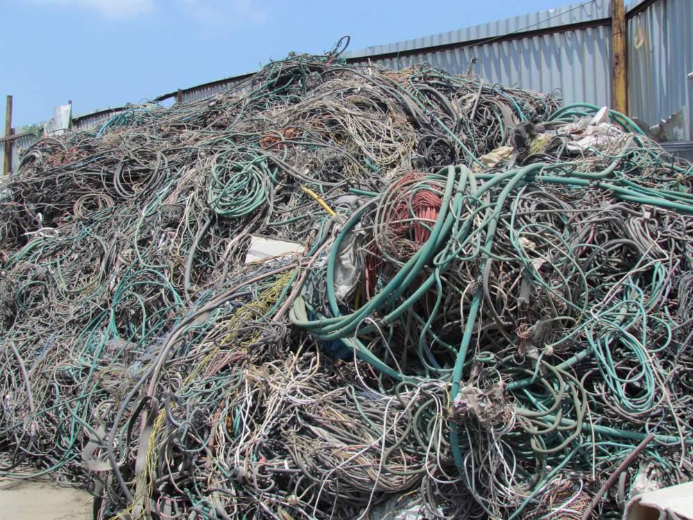 לקנות Mixed Copper Cables