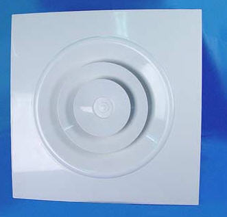 לקנות Round Diffuser 440 for T Bar Ceiling