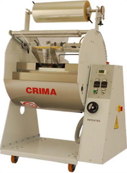 לקנות מכונות אריזה Flow Pack CRIMA