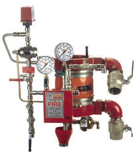 לקנות Valves For Fire Protection Systems Preaction Systems
