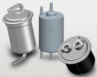 לקנות Metal Gasoline Filters