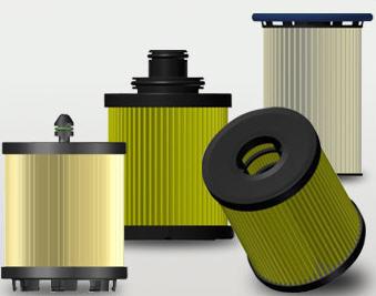 לקנות Metal Free Diesel and Oil Filters