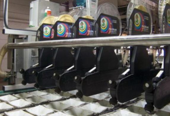 לקנות Singulated labelers