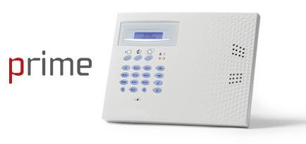 לקנות Prime Modular Security and Control