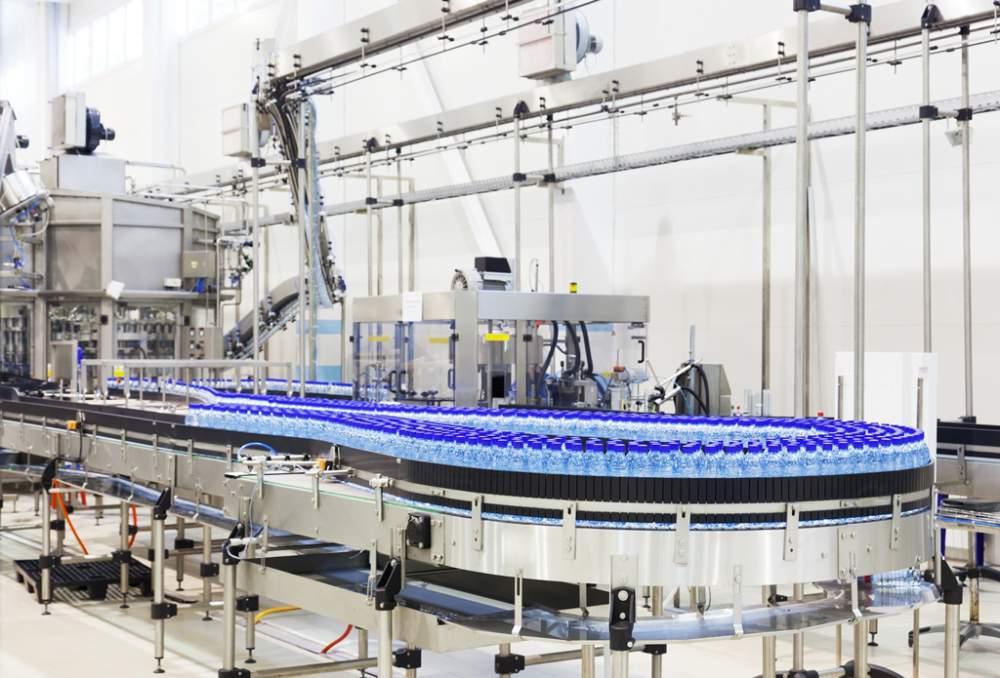 לקנות Production lines: Design, Manufacturing and integration of Lines, Modules and Equipment.
