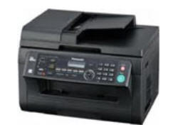 לקנות מדפסת פנסוניק לייזר משולבת שחור לבן 2030 | PANASONIC KX MB2030