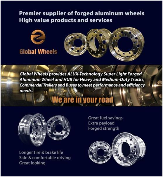 לקנות Aluminum wheels