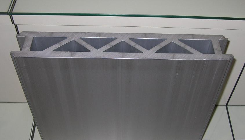 לקנות Aluminum sheets, profiles, tubes