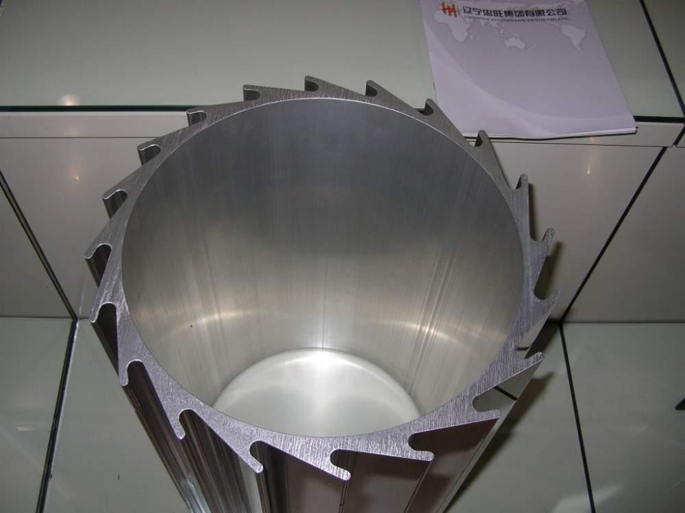 לקנות Aluminum profiles for Blood testing Centrifuge