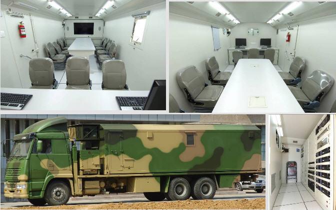 לקנות 8m Military shelter
