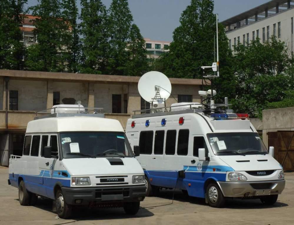 לקנות Medium emergency command vehicle for export