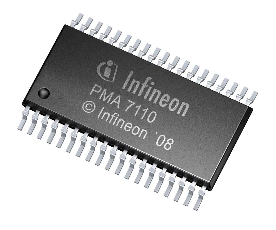 Electronics Components infineon for Export