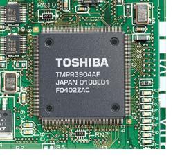 לקנות Electronics Components Toshiba