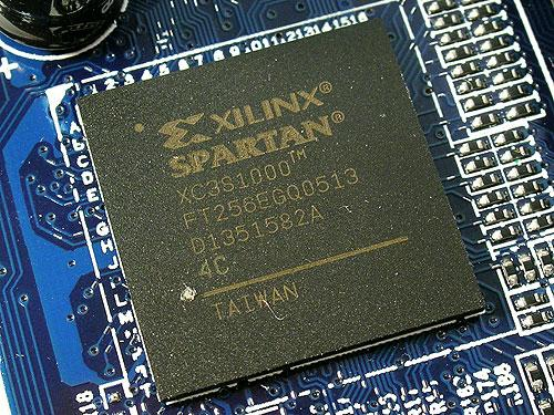 לקנות Electronics Components Xilinx for Export
