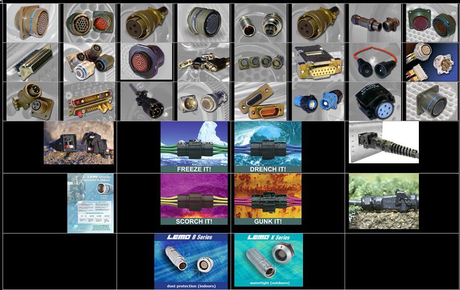 לקנות Connectors, apacitors, resistors, diode, inductors