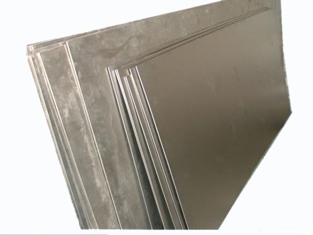 לקנות Titanium sheets