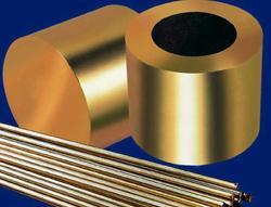 לקנות Tin Bronze, Beryllium Copper