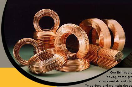 Buy Copper Products
