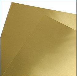 לקנות Brass foil