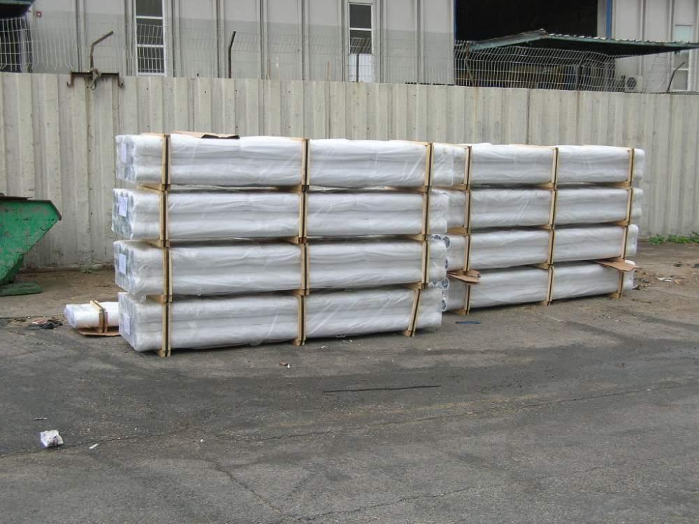 לקנות Aluminum Extrusion: profiles, pipe, tubes, bars, roads, sections