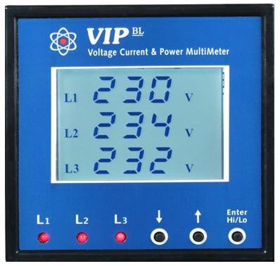 לקנות VIP MultiMeter